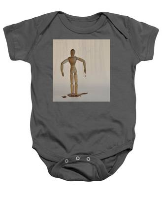 The Curse Of Maple Tree Ancestry Baby Onesie
