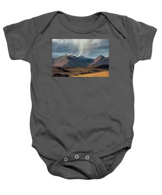 Touch Of Cloud Baby Onesie