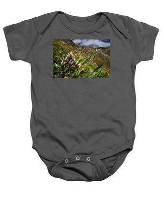Untitled 94 Baby Onesie