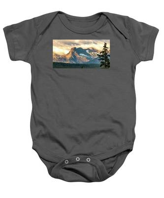 Beaufort Range Baby Onesie