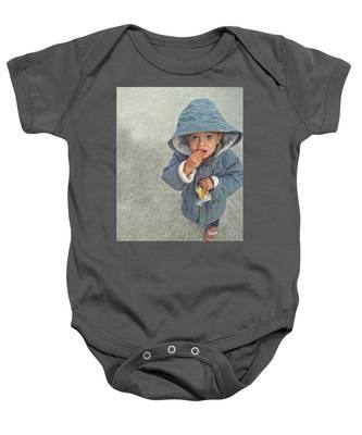 Product Baby Onesies