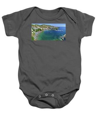 Harbor Of Bali Baby Onesie
