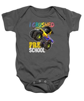 Straight Outta Kindergarten Shirt Elementary School T-Shirt Youth Kids Gift Tee