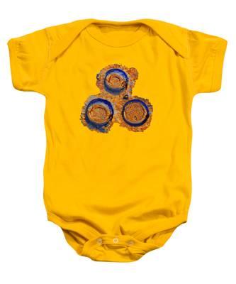 Sun Catchers Baby Onesie
