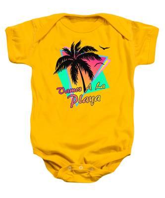 Mexico Baby Onesies