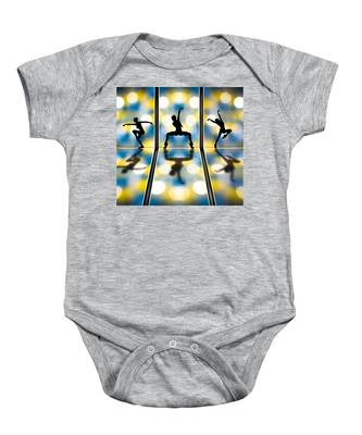 Joy Of Movement Baby Onesie