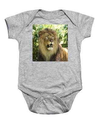 The Lion King Baby Onesie