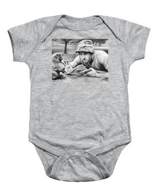 Tribute To Caddyshack Baby Onesie