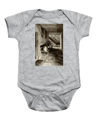 Untitled 097 Baby Onesie