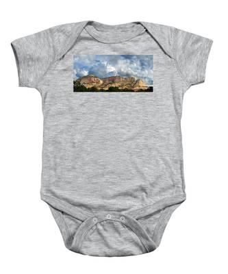 Kanab Utah Baby Onesie