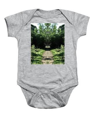 Pathway Baby Onesie
