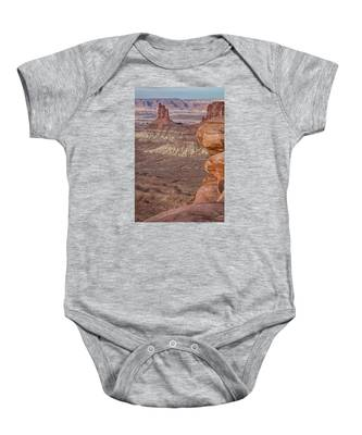 The Candlesticks I Baby Onesie