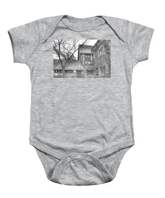 Annex At Ringwood Manor With Tree Baby Onesie