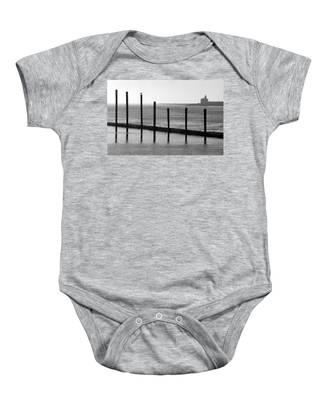 Bandon Or Baby Onesie