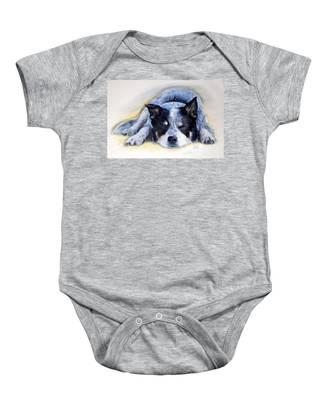 Bluey Baby Onesie
