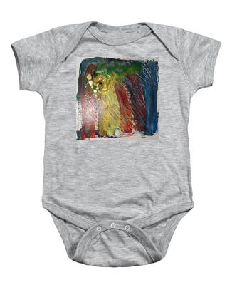 Experiment # 10 Baby Onesie
