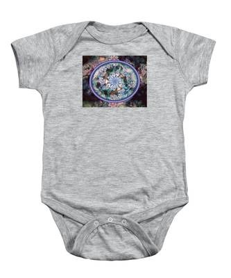 Ultrafractal Baby Onesies