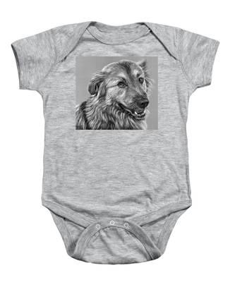 Granddog Kuper Baby Onesie