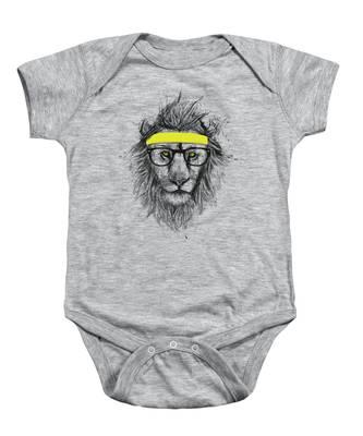 Grunge Baby Onesies