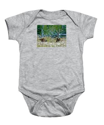 Lazy Days Baby Onesie