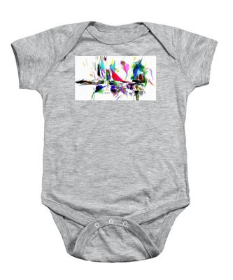 Party Time Baby Onesie