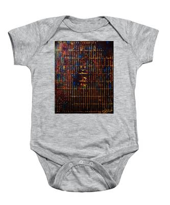 The Chocolate Tavern Baby Onesie