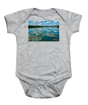 Top Ten Day Baby Onesie