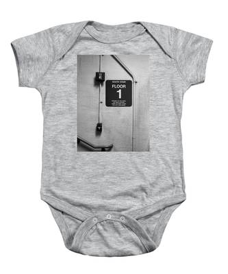 Up To One Baby Onesie
