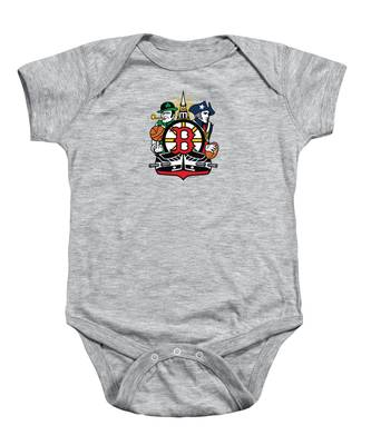 Designs Similar to Boston Sports Fan Crest