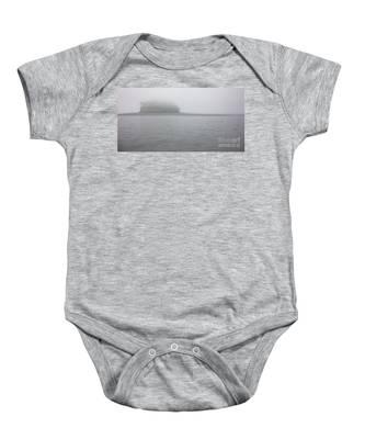 Cutts Island State Park Baby Onesie