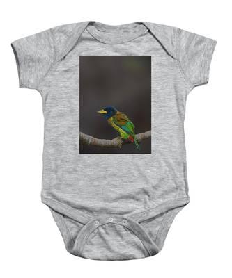 Feather Baby Onesies