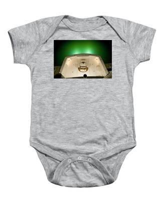 Night Vision Baby Onesie