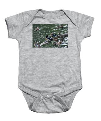 Outdoors Baby Onesies