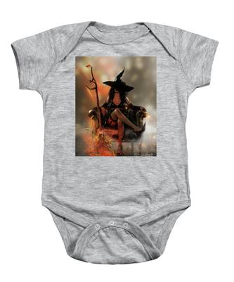 Time To Fly Baby Onesie