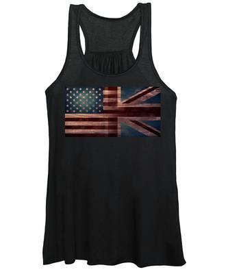 American Jack IIi Women's Tank Top