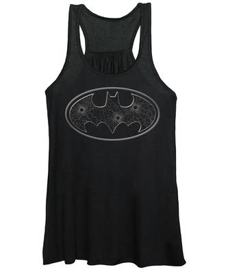 Batman Women's Tank Tops