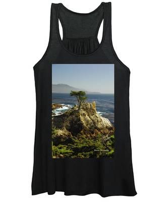 Cypress Women's Tank Top