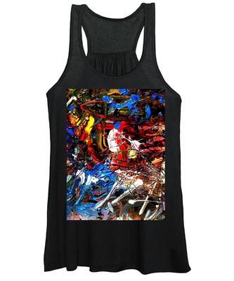 Micky Mouse Women's Tank Top