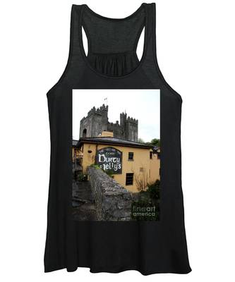 Designs Similar to Durty Nellys And Bunraty Castle