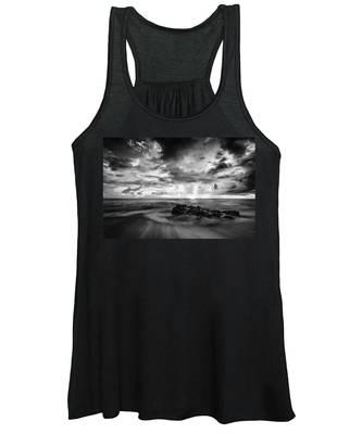 Florida Sunrise Women's Tank Top