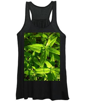 Covering Women's Tank Top