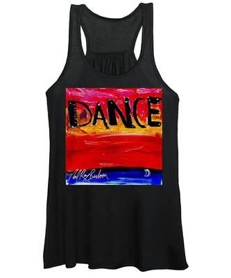 Allways Dance Women's Tank Top
