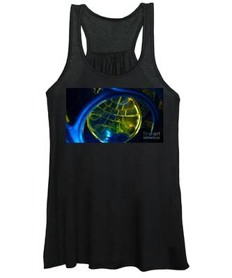 Ball Of Color Women's Tank Top