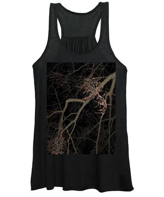 Chilling Night Women's Tank Top