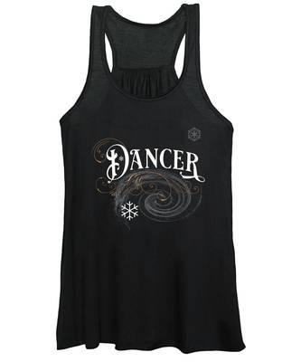 Dancer Women's Tank Top
