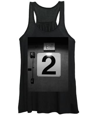 Exit Two Women's Tank Top