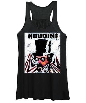 Houdini Women's Tank Top