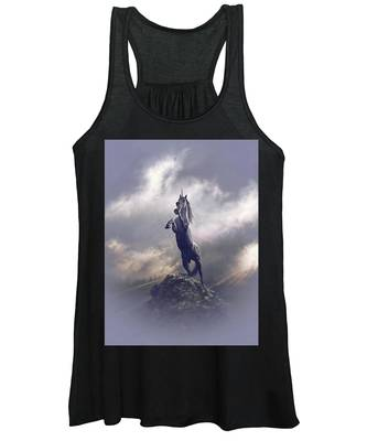 Majestic Dignity  Women's Tank Top
