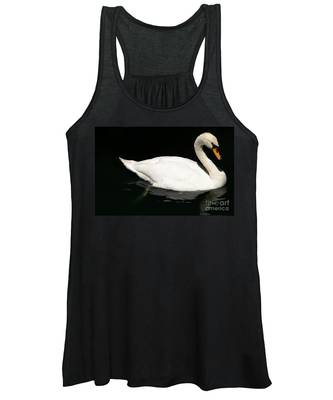 Once Upon Reflection Women's Tank Top