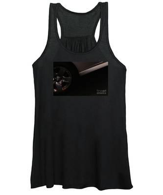 Showroom  Women's Tank Top